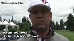 MJ's Minute-SDSU Men's Golf Prepares for NCAA Championship