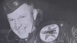 'I Thought Everybody Forgot About Us': WWII Vets Return