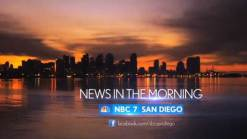 NBC 7 News in the Morning Dominates February Sweep