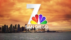 I Was on NBC 7 News, How Do I Get a Copy?