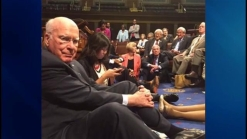 San Diegans React to Democrats' Failed Sit-In Over Gun Laws