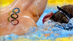 Olympic Ink: Athletes' Striking Tattoos