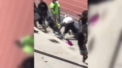 Civil Rights Group Protests Youth Football Coach's Suspension