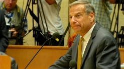 Filner Faces County Grand Jury Probe