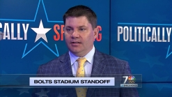 Politically Speaking:  Chargers Stadium Initiative