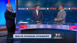 Politically Speaking: Chargers Stadium Initiative, Pt. II