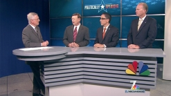 Politically Speaking: Goldsmith, Gloria, Faulconer Discuss Filner's Resignation