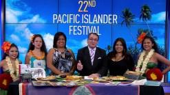 Preview: Pacific Islander Festival