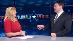 "Carl DeMaio Appears on ""Politically Speaking"""