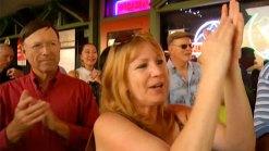 Recall Organizers Celebrate Filner's Resignation