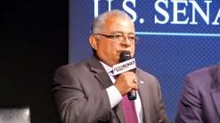 Rocky Chavez Drops Out of U.S. Senate Race