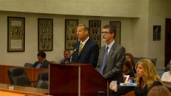 Filner Pleads Guilty in Court