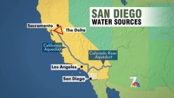 SD Explained: Desalinated Water