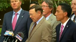 "San Diego Leaders Reach ""Proposed Solution"" on Filner"