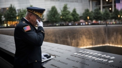 Top-Secret Pages from 9/11 Report Released