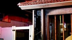 Fire Damages Home in Skyline Neighborhood