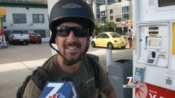 San Diegans Say Farewell to Filner