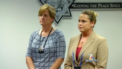 SD Sheriff Discusses Filner Investigation