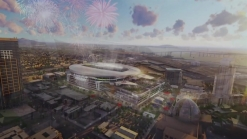 Chargers' Stadium Proposal
