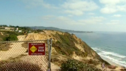 Paraglider Rescued from Torrey Pines