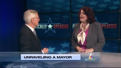 Politically Speaking: Unraveling a Mayor