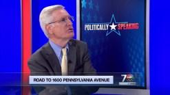 Politically Speaking: Presidential Primaries, Part III