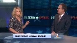 Politically Speaking: Mount Soledad's Legal Battle