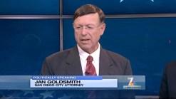 Politically Speaking: Goldsmith, Gloria, Faulconer Talk Next Steps