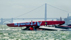 America's Cup Leaders: Race Will Go On