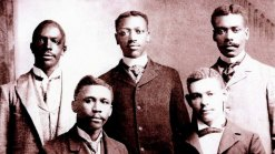NBC Celebrates Black History Month