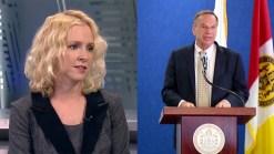 Mayor Filner No Longer Engaged