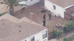 Chula Vista Police Search Neighborhood for Men With Gun