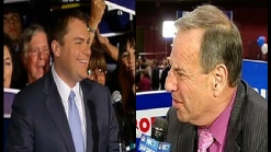 Battle Begins for Filner & DeMaio