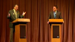 DeMaio Boasts Jacobs' Endorsement