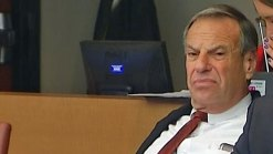 """Ex-Emp """"Hugely Disappointed"""" in Filner"""