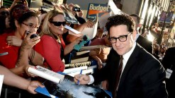 J.J. Abrams Discusses