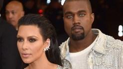 Kanye West's Naked Ambition
