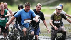 Vavi Mud Run Returns