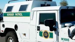 Border Patrol Hiring Agents