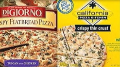 Frozen Pizzas Recalled Due to Plastic Fragments