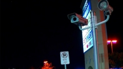 Mayor Filner, SDPD End Red Light Camera Program