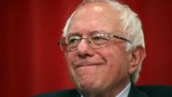 Sanders Talks Peanuts and Revolution on Colbert
