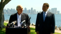 Mayor Sanders Endorses DeMaio
