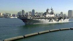 USS Boxer ARG Readies to Deploy