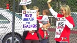 National City Teachers Are Prepared to Strike