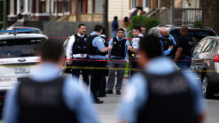 More Than 60 People Shot in Chicago Over Memorial Weekend