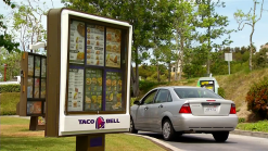 Cheaper Menus Rolled Out for Fast Food