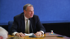 Mayor Bob Filner Answers Questions on the Hot Seat