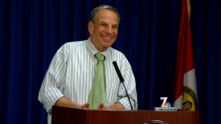 Filner Faces Off Against Hotel Industry