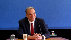 What's Next for Mayor Filner?